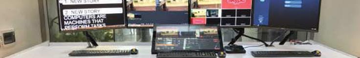 ARRI Camera Systems